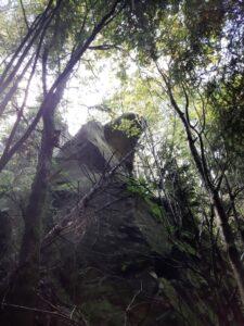 Камінь Воронячий Дзьоб